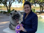 GCH Summerwinds Frequent Flyer