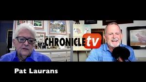 DST - Patricia Laurens Interview