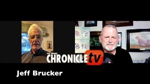 Dog Show Tips - Jeff Brucker Interview